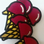 Bordir Emblem